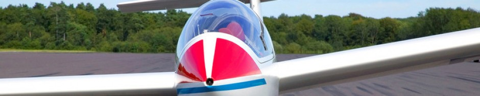 Microlights and Gliding